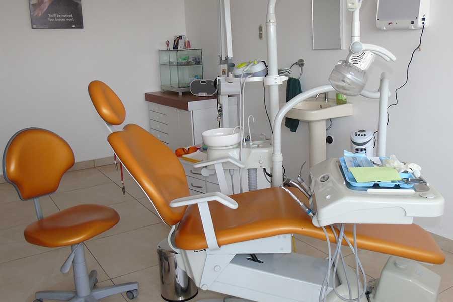 Asociación De Ortodoncistas De